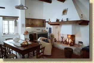 Agriturismo Casa Picchiata Pienza Toscana Italia
