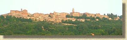 Cheap Car Hire Siena Italy