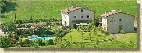 Hotel Osteria dell\'Orcia Bagno Vignoni Hotel Bagno vignoni